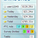 How to make money on ClixSense: The ClixAddon browser extension