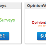 How to make money on ClixSense: Surveys