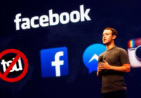 TSU Forbidden in Facebook