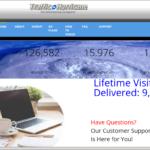 TrafficHurricane, the new scam/fraud from the TrafficMonson team